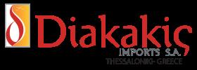 Диакакис Гърция